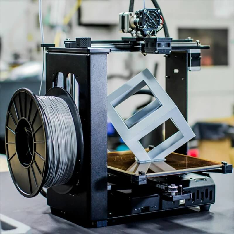 MakerGear M3-SE 3d printer