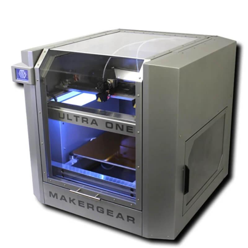 Makergear ULTRA ONE