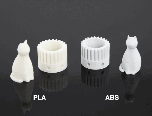 PLA-and-ABS