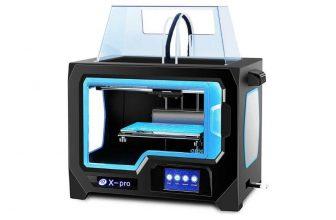 Qidi Tech X-Pro review