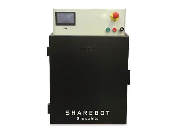 Sharebot Snow White