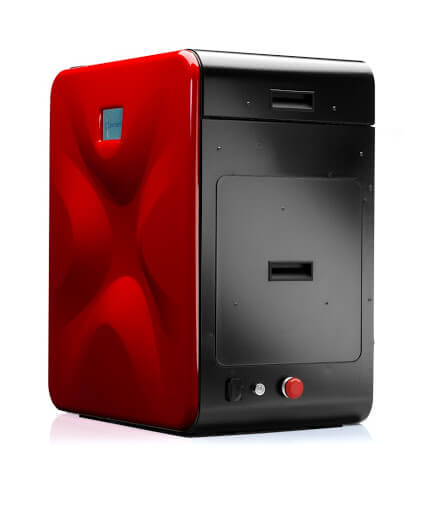 Sinterit Lisa 3d printer