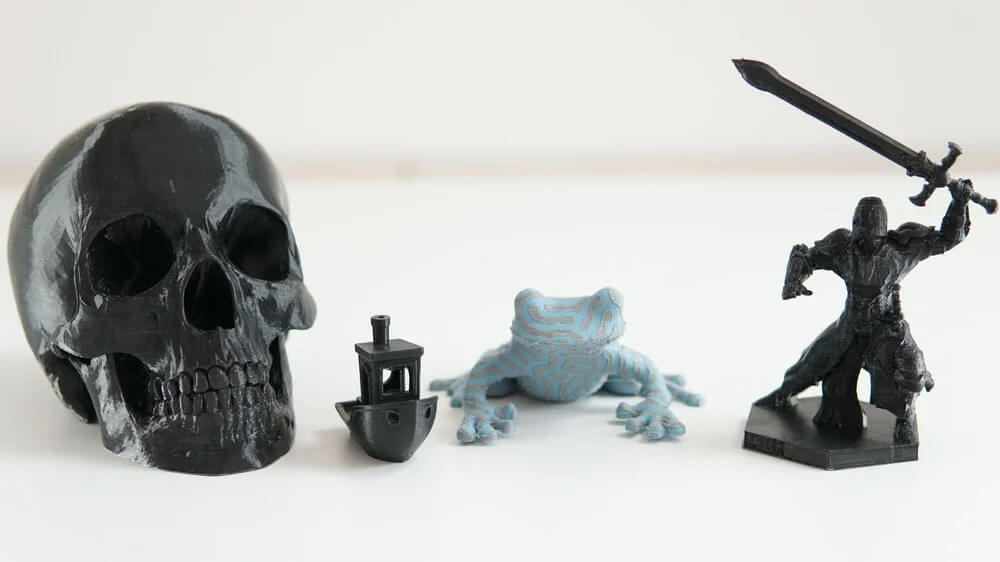 ultimaker s5 print quality