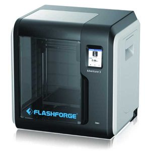 3d printer flashforge adventurer 3