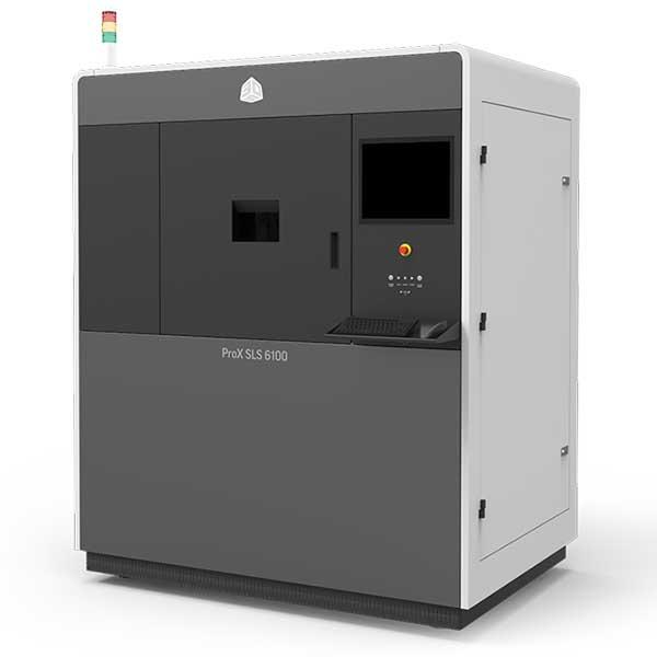 3D printer 3D Systems ProX SLS 6100