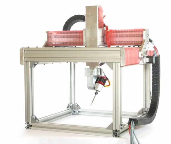 5Axismaker 3D printer