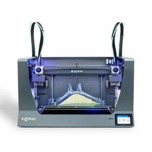 3D printer BCN3D Technologies Sigmax R19