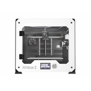 3D printer BQ Witbox 2