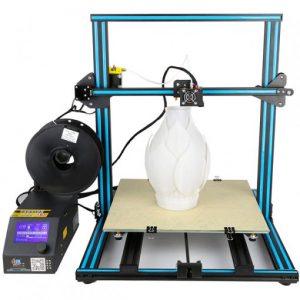 3D printer Creality CR 10 Max front