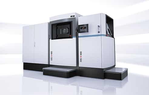 3D printer EOS M 400