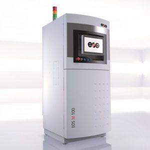 3D printer EOS EOSINT M 100