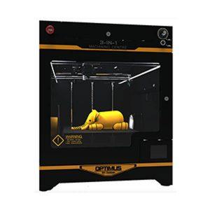 3D printer Febtop Tech Optimus C1