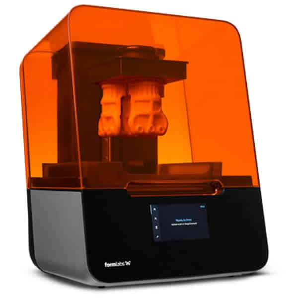 3d printer formlabs form 3