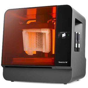 3d printer formlabs form 3l