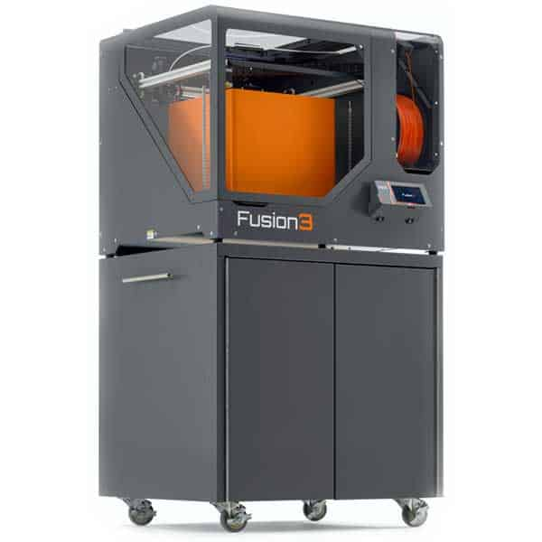 3d printer fusion3 f410