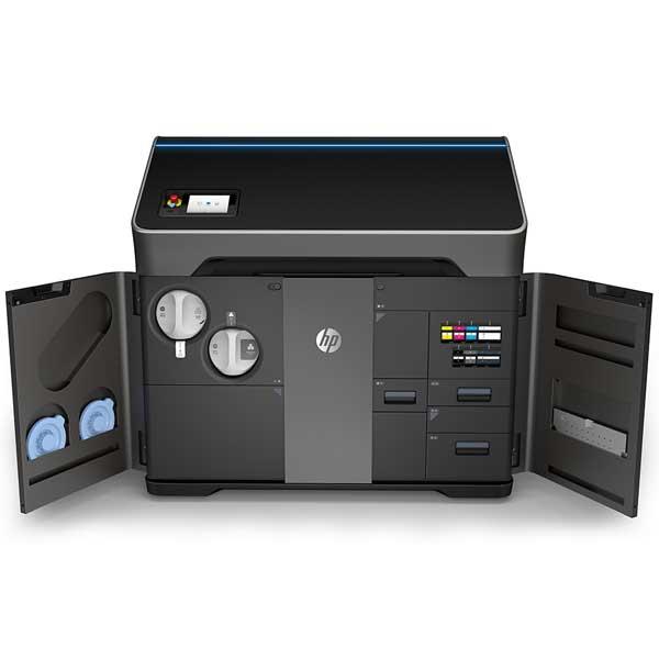 3D printer HP Jet Fusion 300