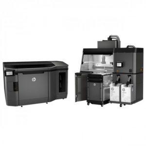 3d printer hp jet fusion 3d 4200