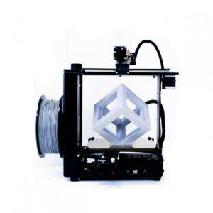 3D printer MakerGear M3 front