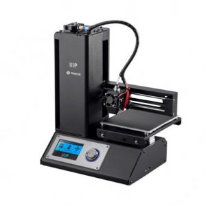 3D printer Monoprice MP Select Mini V2