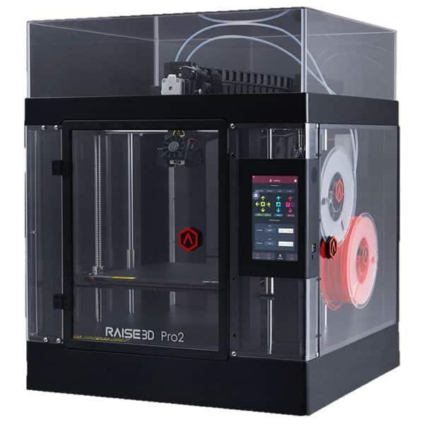 3D printer Raise3D Pro2