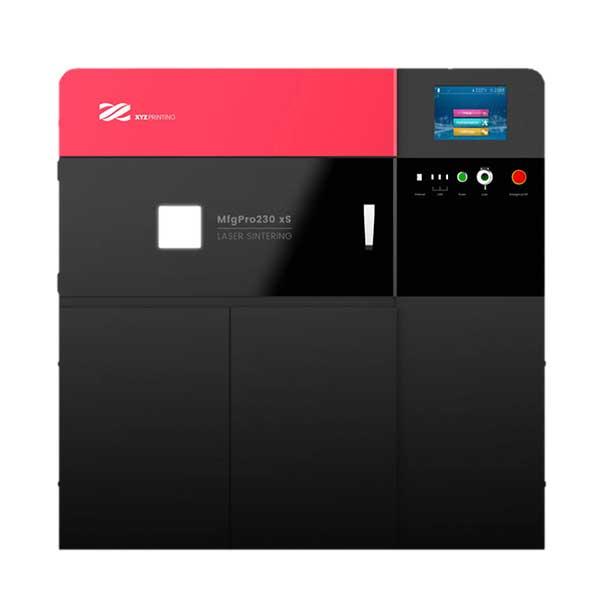 3D printer SLS XYZPrinting MfgPro230 xS
