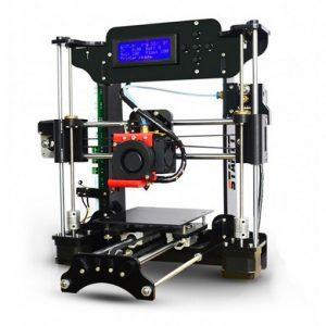 3d printer startt