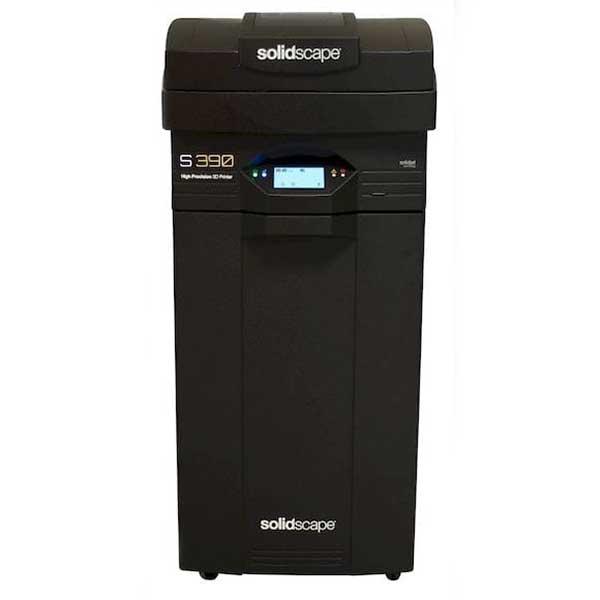 3D printer Solidscape S390