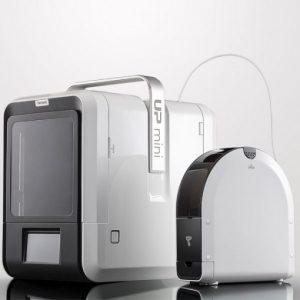 3D printer Tiertime UP mini 2