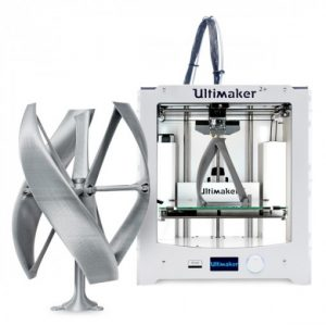 3D printer Ultimaker 2 plus