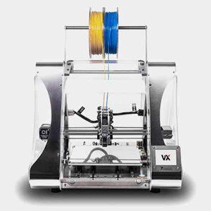 3D printer ZMorph VX