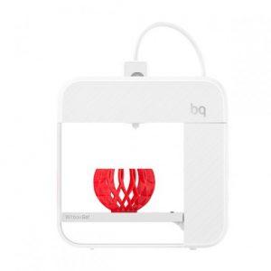 3D printer bq Witbox Go