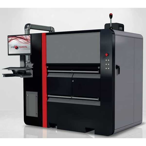 3D printer ceramic Prodways ProMaker V6000
