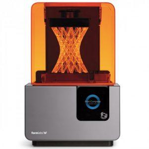 3d printer formlabs form 2