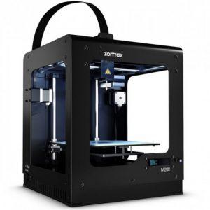 3D printer zortrax M200 hd