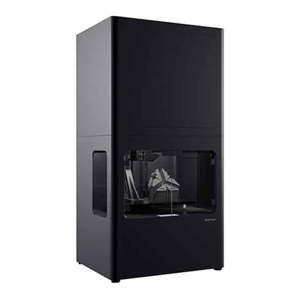 3D printers markforged metal x new