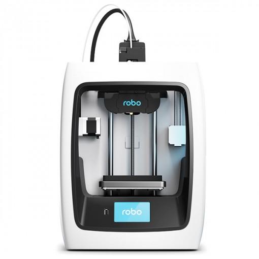 3D printers robo 3d c2