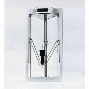 CERAMBOT clay 3D printer