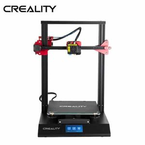3d printer creality CR 10S Pro DIY kit front