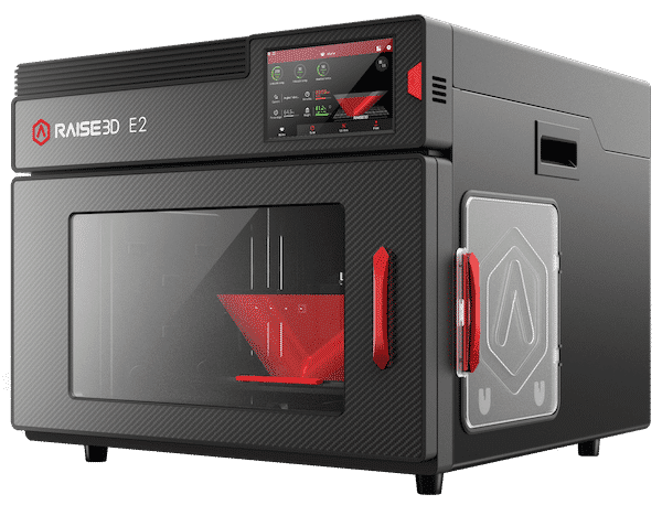 3d printer raise3d e2