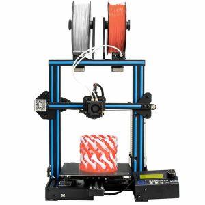 Geeetech A10M 3D Printer