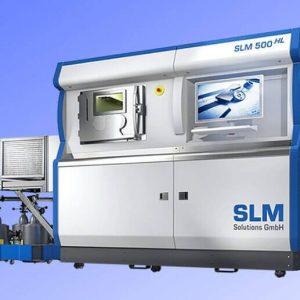 SLM Solutions SLM 500 HL