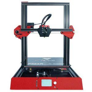 affordable 3D printer kit TEVO Flash