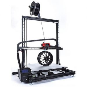gCreate gMax 2 3D Printer