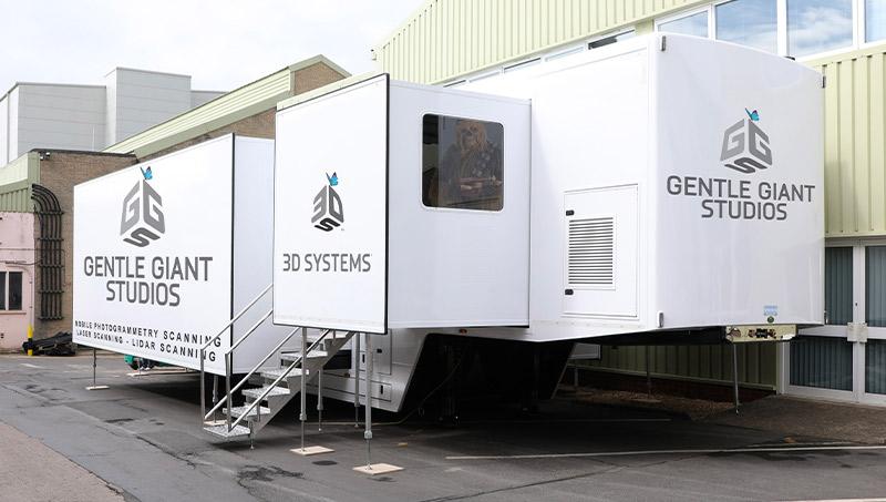 Gentle Giant Studios