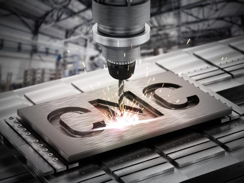 Applications of CNC prototyping