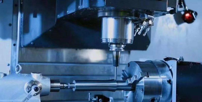 Basics about CNC Prototype Machining
