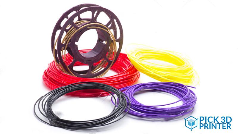 TPU Pen filament