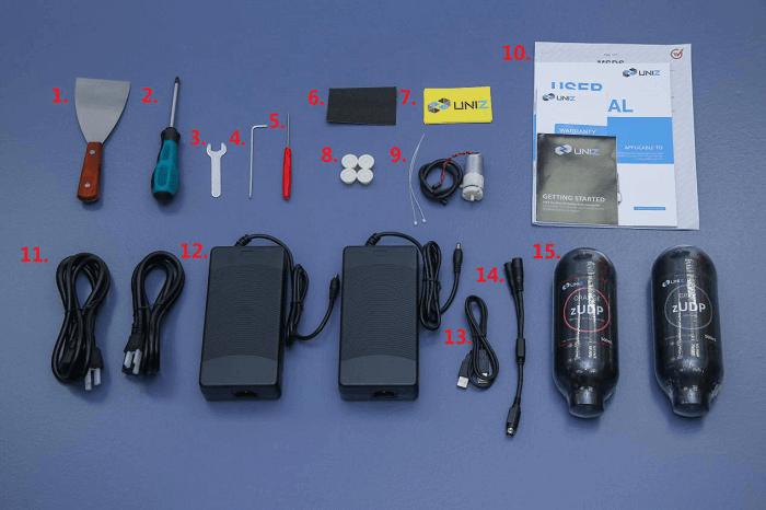 Uniz Slash Pro 3D Printer First Impression