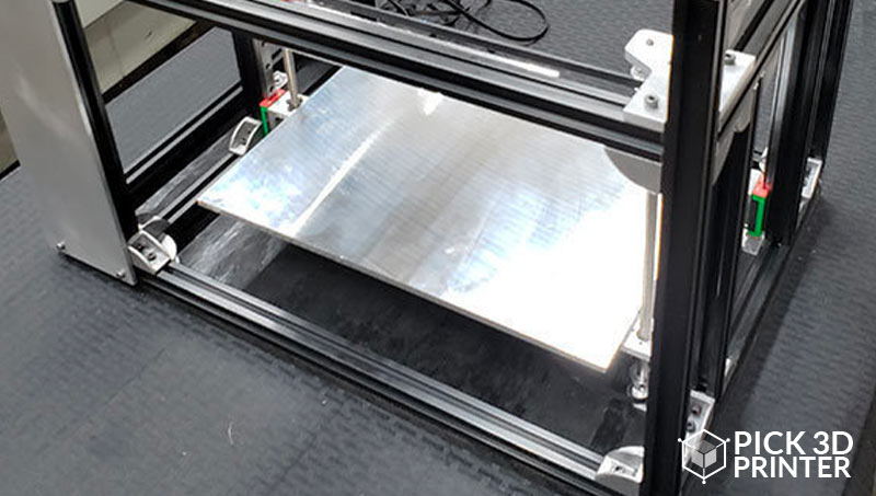 Printer Suggestions to 3D Print Polycarbonate