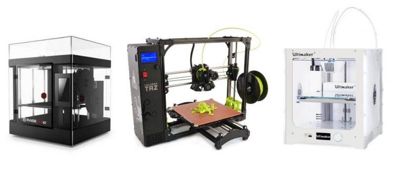polycarbonate 3d printers